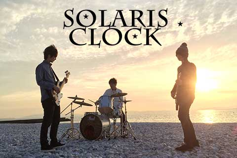 Solaris Clock