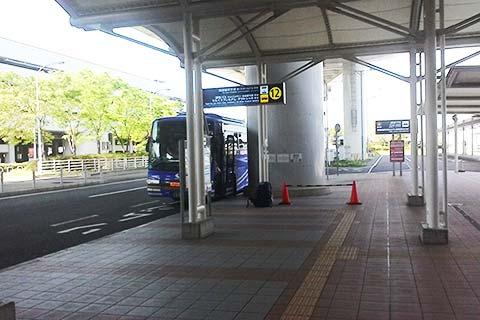 神戸-関空ベイ・シャトルでのCOMIN'KOBEへの行き方7